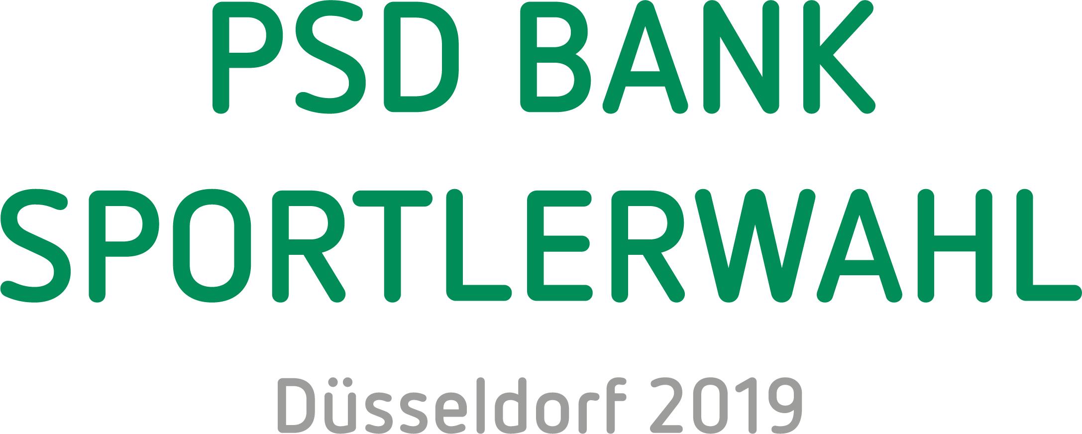 PSD Bank Sportlerwahl Düsseldorf 2019